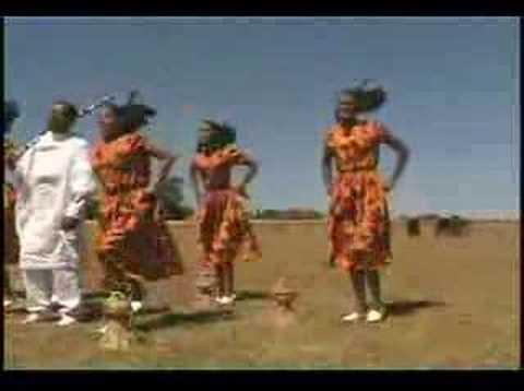 Oromigna Tradtional &  Dance