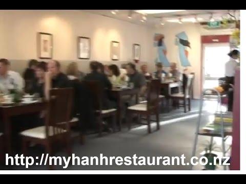 Myhanh Vietnamese Restaurant