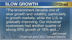 General Electric Reports In-Line Quarterly Earnings, Revenue Beat