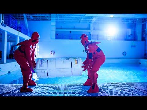Marine Programs - NSCC
