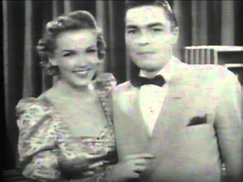 Jimmy Dorsey Orchestra w/ Bob Eberly & Helen O´Connell - Oh, Look at me now - 1941