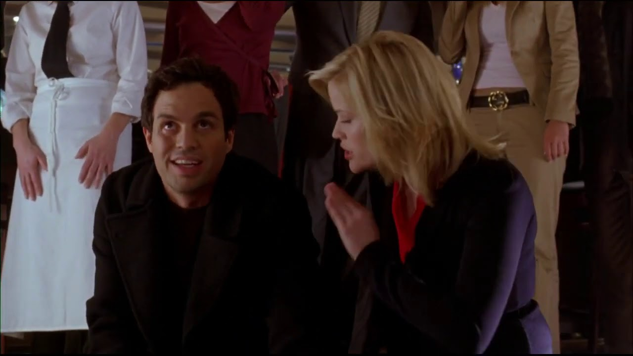Download Just Like Heaven movie from DreamWorks Pictures, comedy scene of Reese Witherspoon and Mark Ruffalo