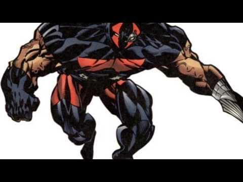Batman Arkham Knight (Villains,Who Is Arkham Knight,KGbeast)