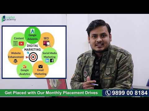 Digital Marketing Course in Bareilly | Digital Marketing for Business Owners to Grow business Online