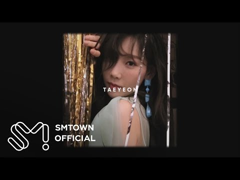 TAEYEON 태연 'My Voice' Highlight Clip #2