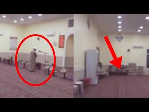 Что Творится с Саудией? Утренний Намаз в Местной Мечети Вызвал Бурю в Интернете!