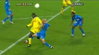Nantes - Lyon (2008-2009)