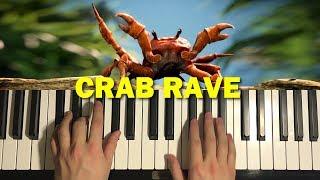 Crab Rave Piano – Icalliance