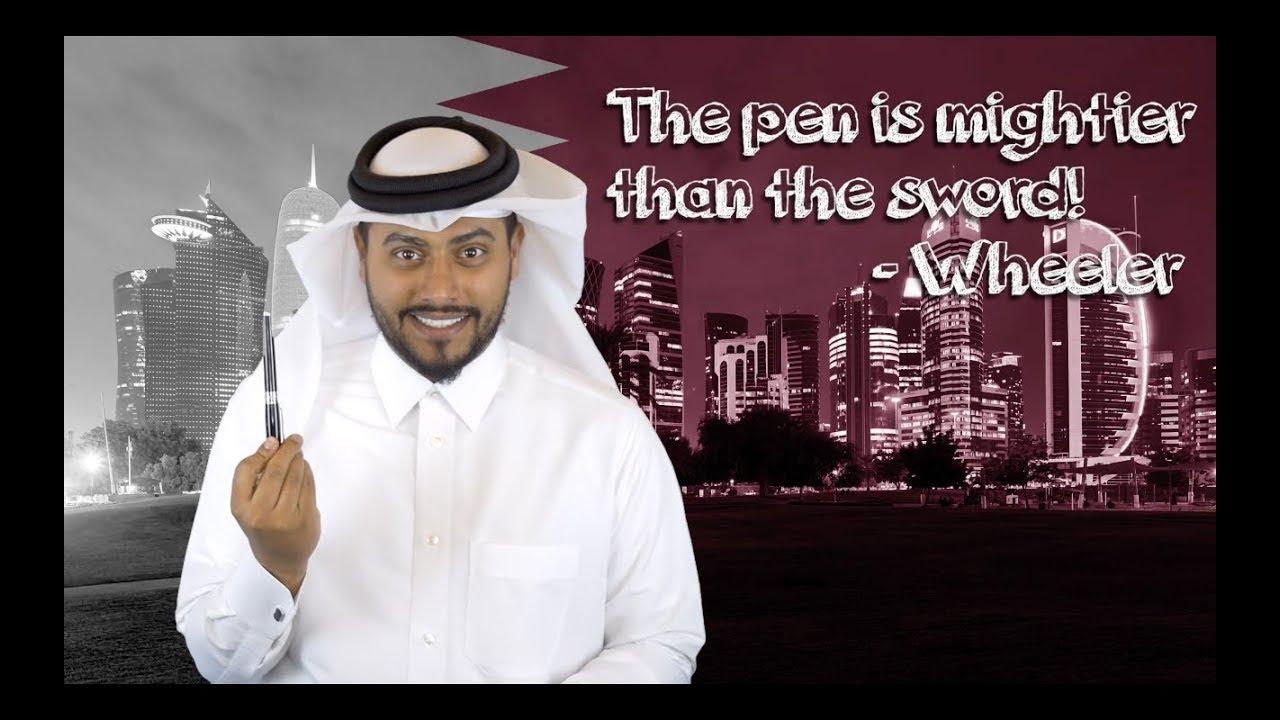 Dating qatari man Lustige Dating-Seiten Schlagzeilen