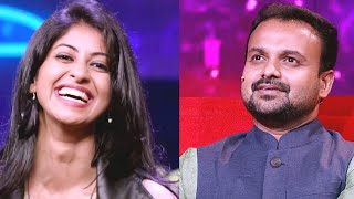 Nayika Nayakan L Who Conquered Lal Sir 39 S Heart With Graceful Performance I Mazhavil Manorama