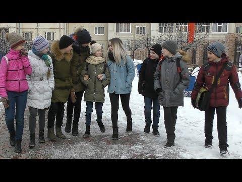Короткометражный фильм Жадина