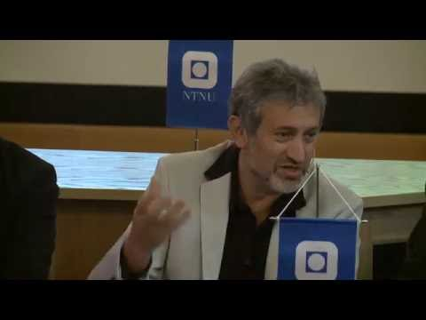 STARMUS - Press Conference NTNU October 3