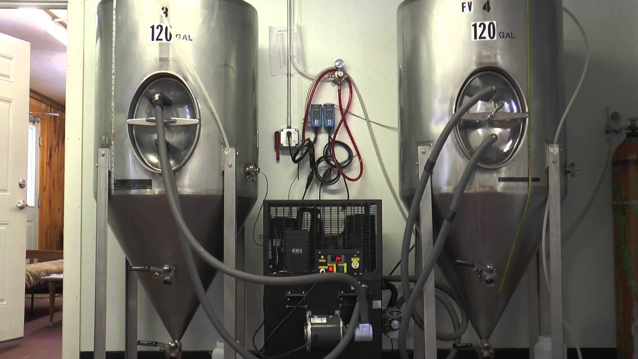 Tumbledown Brewing and Saddleback