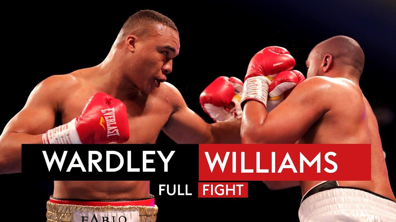 Fabio Wardley's explosive first fight on Sky Sports | Wardley vs Phil Williams | Fight Rewind