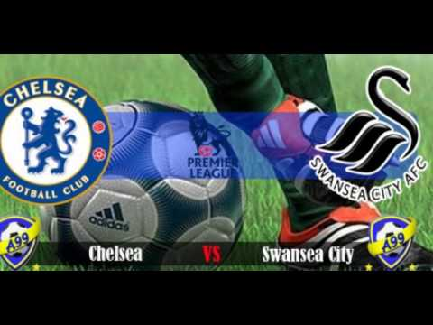 Watch Chelsea Vs Swansea City Live 2017