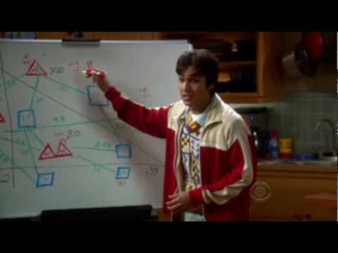 Lo mejor de Sheldon - El problema irresoluble