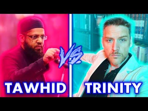 Trinity Vs Tawhid: Debating the Orthodox Christ & Islam: Sheikh Asrar Rashid / Jay Dyer