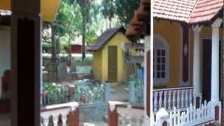 Portuguese House for SALE in South Goa India
