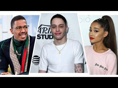 Nick Cannon Shades Ariana Grande, 'Takes Credit' for Pete Davidson's New Love Mp3