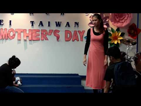 MOTHER'S DAY SPECIAL~JIL CHUPEI TAIWAN