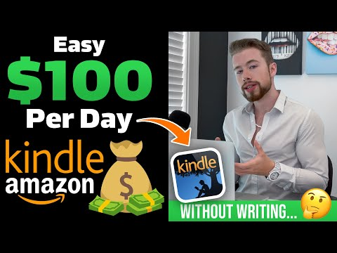 💰📚 How To Make $100/Day On Kindle (WITHOUT WRITING BOOKS) - 2021