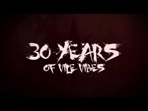 Peaceville - 30 Years of Vile Vibes!