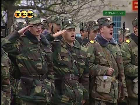 Реформа в армии Приднестровья