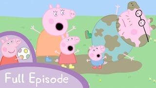Peppa Pig - Muddy Puddles (full episode)