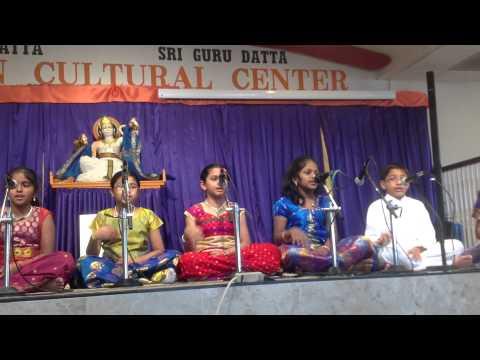 Kowsalya Supraja Ramachandra - by Hitha and team