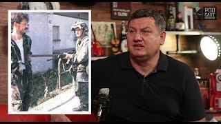 Vlado Marić o padu Bosanske Posavine: