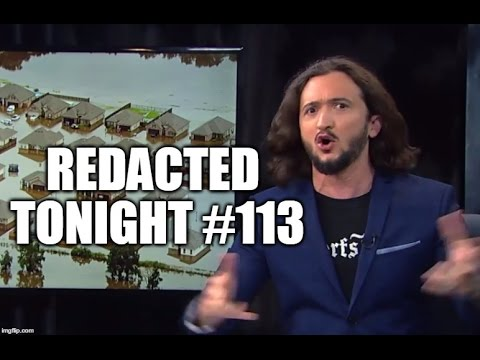 [113] Lawsuit Against DNC, Army Misplaces Trillions, #NoDAPL Bigger Than Expected