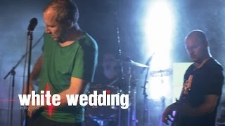 White Wedding - SonicMission (Cover)