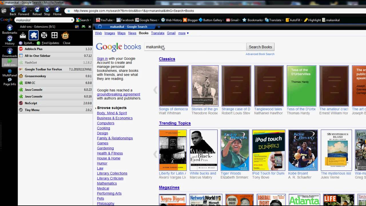 download free books from google books