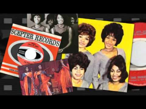 The Shirelles - Look Away