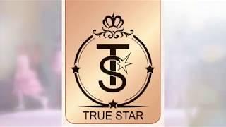 Показ мод - детская одежда - ТМ«True Star»