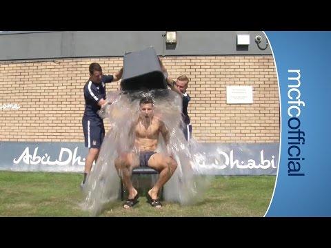 STEVAN JOVETIC | ALS Ice Bucket Challenge