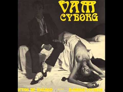 Vam Cyborg -  Radioactividad