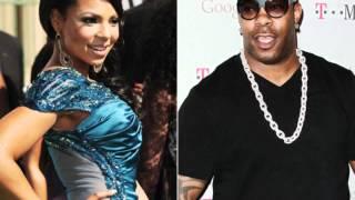 Ashanti ft. Busta Rhymes - The Woman You Love (Remix)