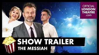 Trailer: The Messiah at The Other Palace