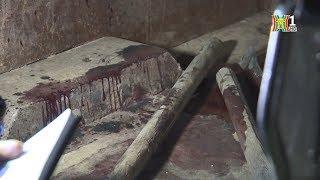 Án mạng, bắt 7 đối tượng liên quan đến tranh chấp đất ở Đắk Lắk | Tin nóng 24H | Nhật ký 141
