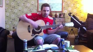 Ob-La-Di Ob-La-Da - Beatles (Acoustic Cover)
