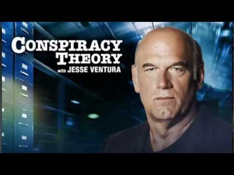 Is There A Conspiracy Against Jesse Ventura's T.V.  Conspiracy Theory?