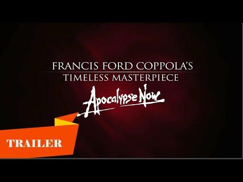 Apocalypse Now 1979 | Classic Trailer