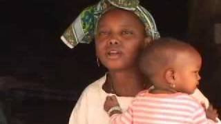 UNICEF: Child and maternal mortality in Senegal