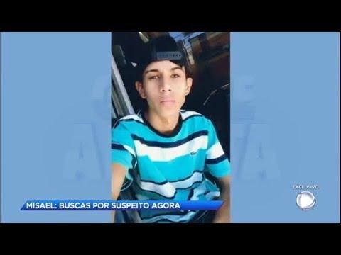 Polícia investiga se corpo carbonizado é de jovem desaparecido
