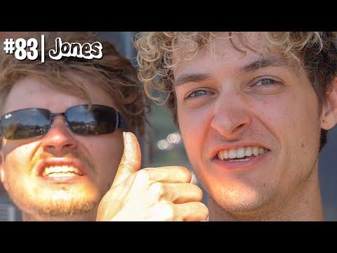 AAN DE POEDER MET DE BROEDER(S) (niet echt) | Jones #83