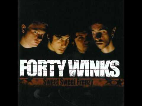 Forty Winks - Overdue