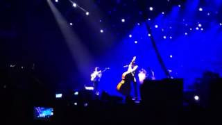 Mumford & Sons - Ghost That We Knew (live@Firenze 2013)