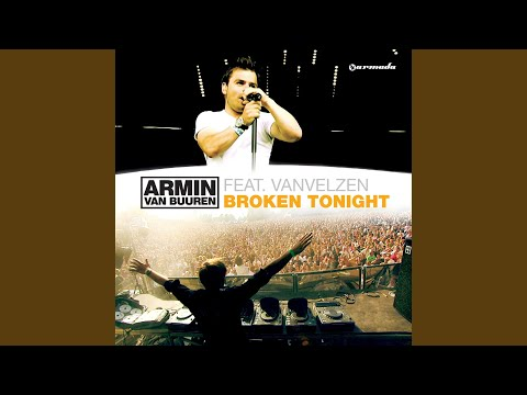 Broken Tonight (Original Mix)