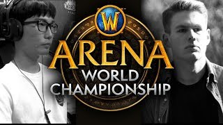 Arena World Championship | APAC Player Profile